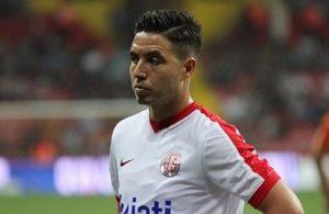 Samir Nasri has left Antalyaspor