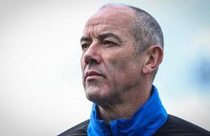 Bursaspor's Paul Le Guen talks about tough times