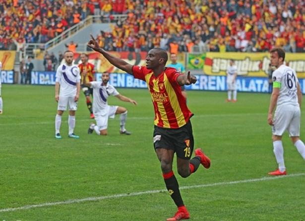 Demba Ba still has goals!