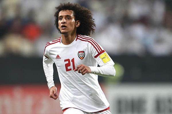 Omar linked with Besiktas