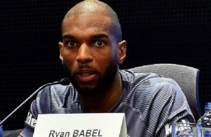 Ryan Babel social media joke