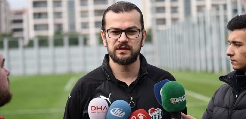 Bursaspor doctor