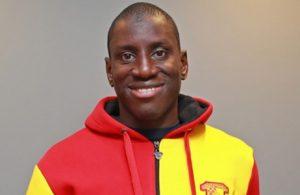 Demba Ba has signed for Goztepe from Shanghai