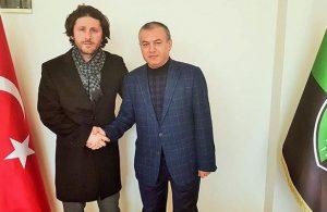 Fatih Tekke is manager of Denizlispor