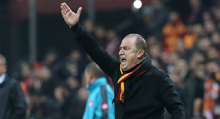 Fatih terim speaks about the results