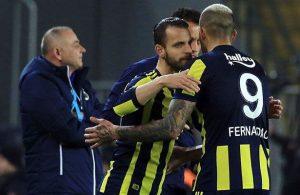 Fenerbahce strikers can't score!