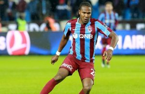 Hugo of Trabzon talks about leaving.