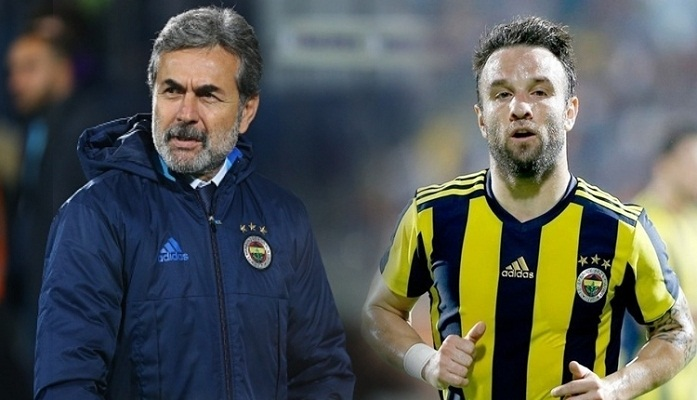 Still wanted at Fenerbahce