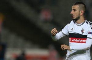 Ozyakup wanted by Arsenal