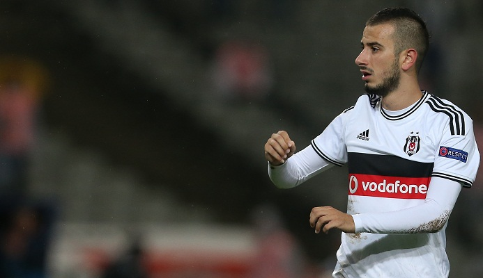 Ozyakup wanted by Arsenal