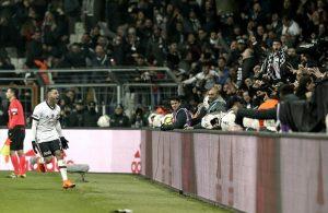 Ricardo Quaresma proud to play for Besiktas