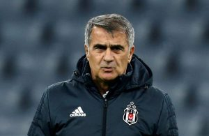 Senol Gunes: We are the best team in Turkey
