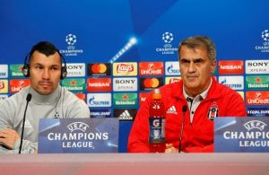 Senol Gunes speaks about Bayern match