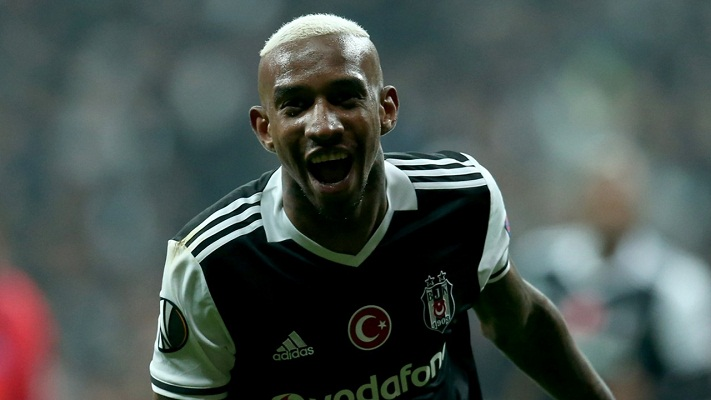 Wanted by Besiktas