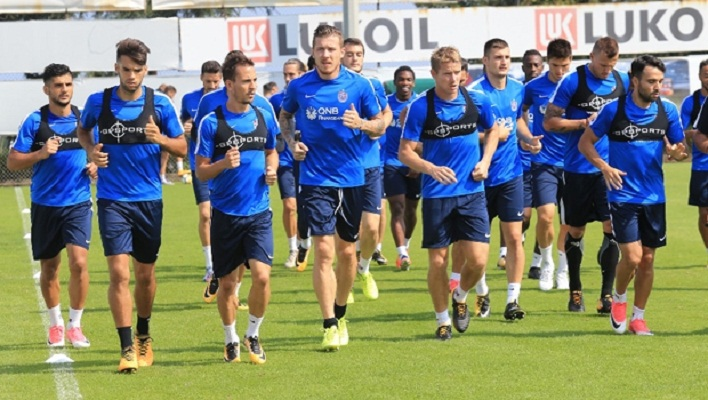 Trabzon players still not paid