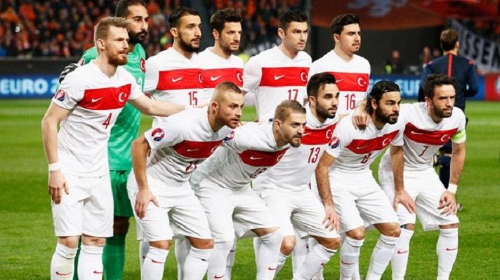 FIFA ranks Turkey high