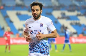 Volkan sen moves to Konyaspor