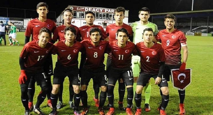 U17 national team
