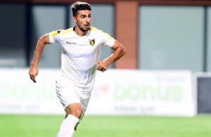Istanbulspor Mehmet Zeki Celik