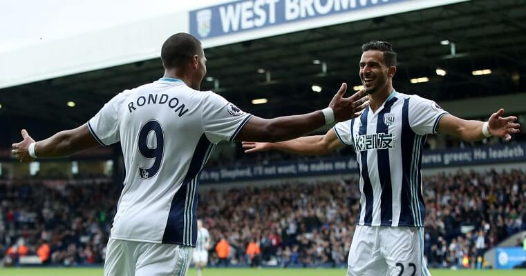 Fenerbahce are reported to be looking at West Brom pair
