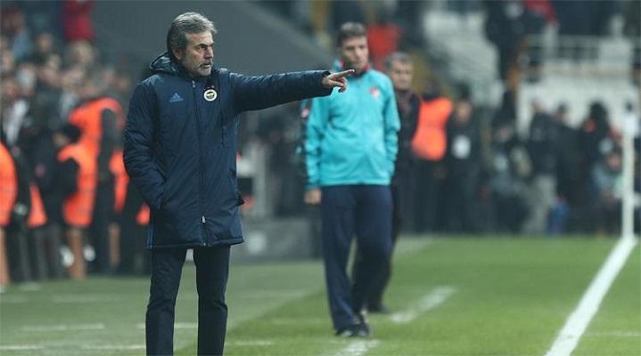 Aykut Kocaman blasts referees after heated derby