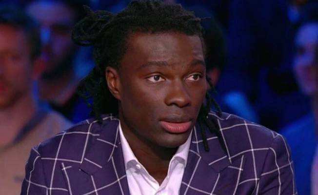 Bafetimbi Gomis speaks to beIN Sports in France about Galatasaray