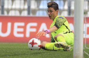 Altinordu goalkeeper Berke Ozer chased by big European clubs