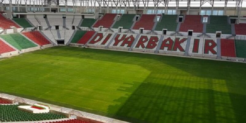 Turkish Cup final location announced by president Erdogan