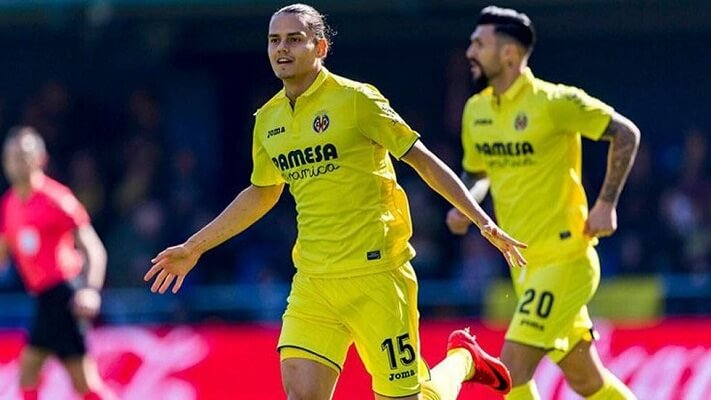 Enes Unal scores twice for Villareal to beat Atletico Madrid