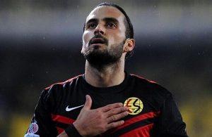 Erkan Zengin cancels contract with Eskisehirspor