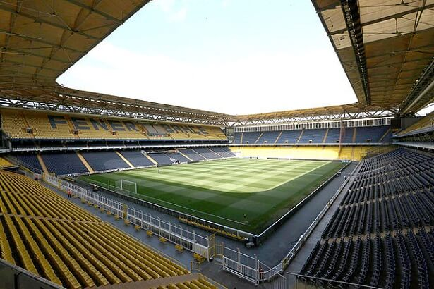 Fenerbahce stadium tours to bring in milions