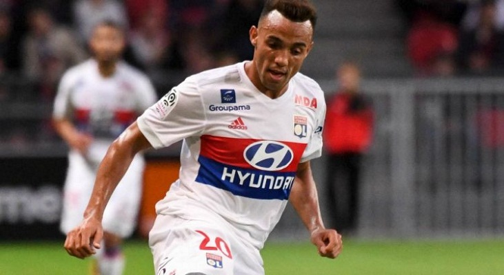 Fernando Marcal of Lyon is wanted by Galatasaray
