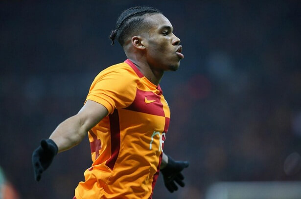 Galatasaray winger Garry Rodrigues will evaluate all offers at the end of the season