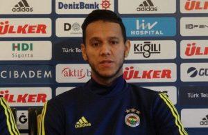 Josef De Souza says the biggest derby in Turkey is Fenerbahce-Galatasaray