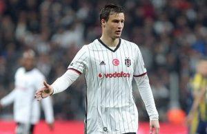 Matej Mitrovic is on Lazio's radar