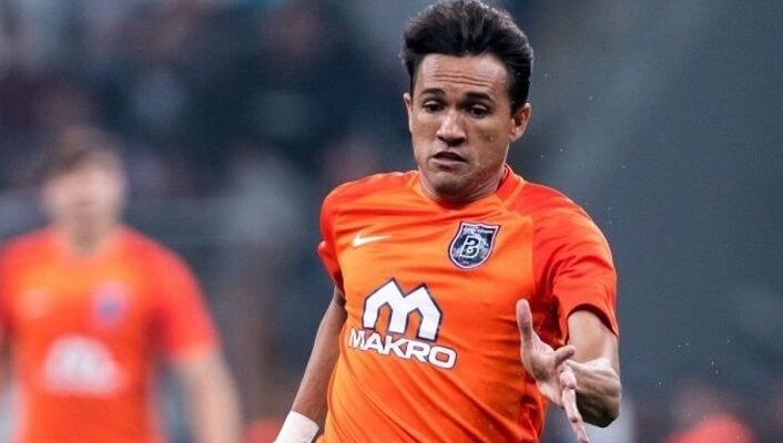 Basaksehir's Mossoro spoke after their 4-1 loss