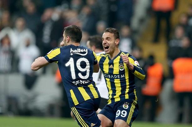 Sener Ozbayrakli speaks about Besiktas derby