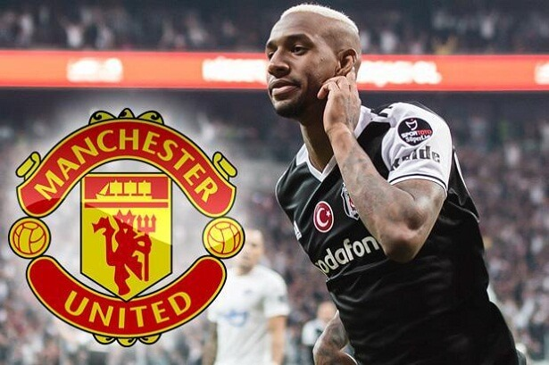 Manchester United have joined race to sign Anderson Talisca