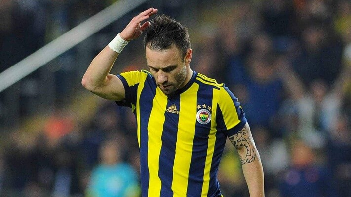 Mathieu Valbuena linked with a move to Toronto FC