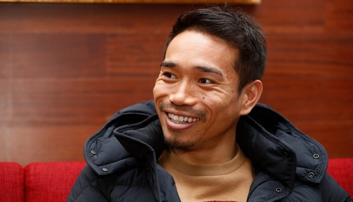Yuto Nagatomo speaks to Galatasaray's magazine