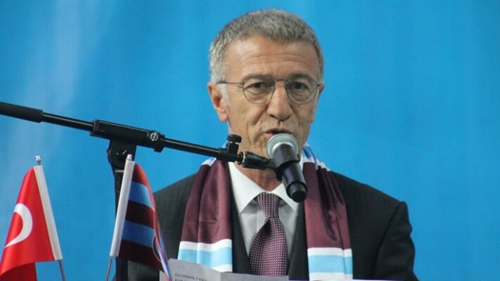 Trabzonspor elect new president