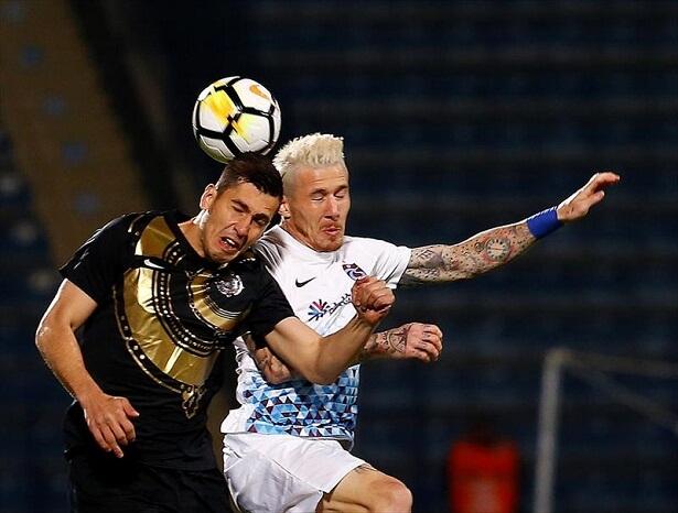 Super Lig relegation battle intensifies