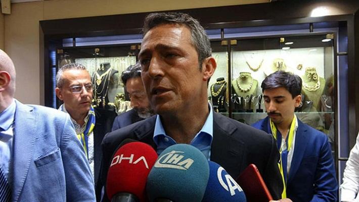 Fenerbahce Chairman Candidate Criticizes Janssen Loan