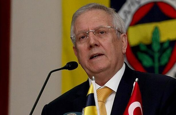 Fenerbahce president elections heat up