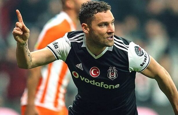 Besiktas accept transfer offer for Dusko Tosic