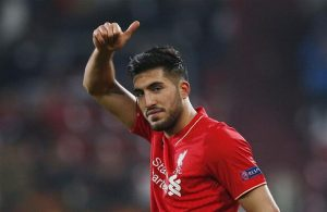 Emre Can to sign for Juventus after CL final