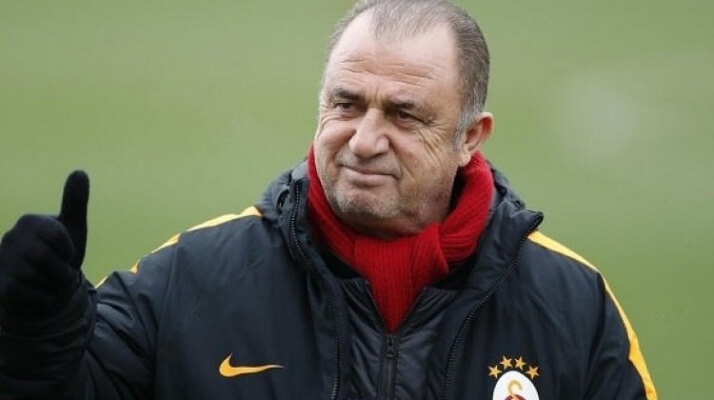 Fatih Terim sends support to Sir Alex Fergusion via social media