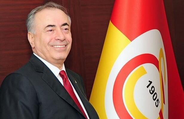 Galatasaray elect new chairman