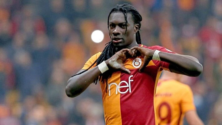 Gomis: I've been fighting racism since childhood