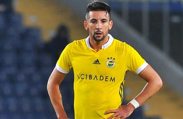 Mauricio Isla: I have a contract for 2 more years